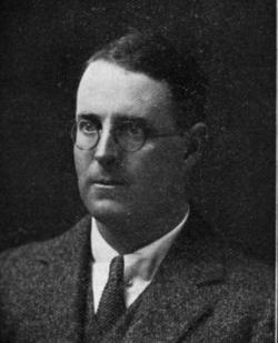 <h5>1926 - 1934</h5><p>J Lovering</p>