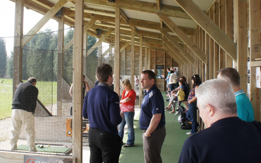 Adult Group Coaching St Austell