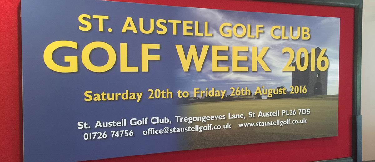 Golf Week St Austell @016