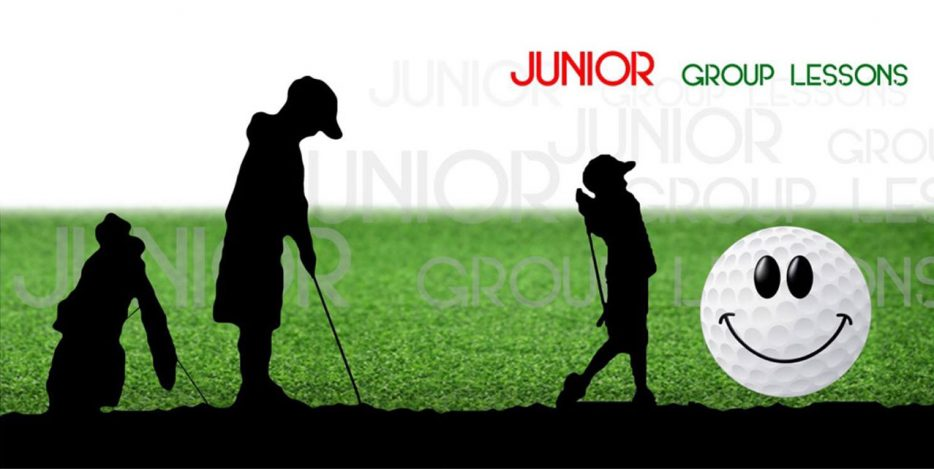 Junior Group Coaching 2016 Cornwall