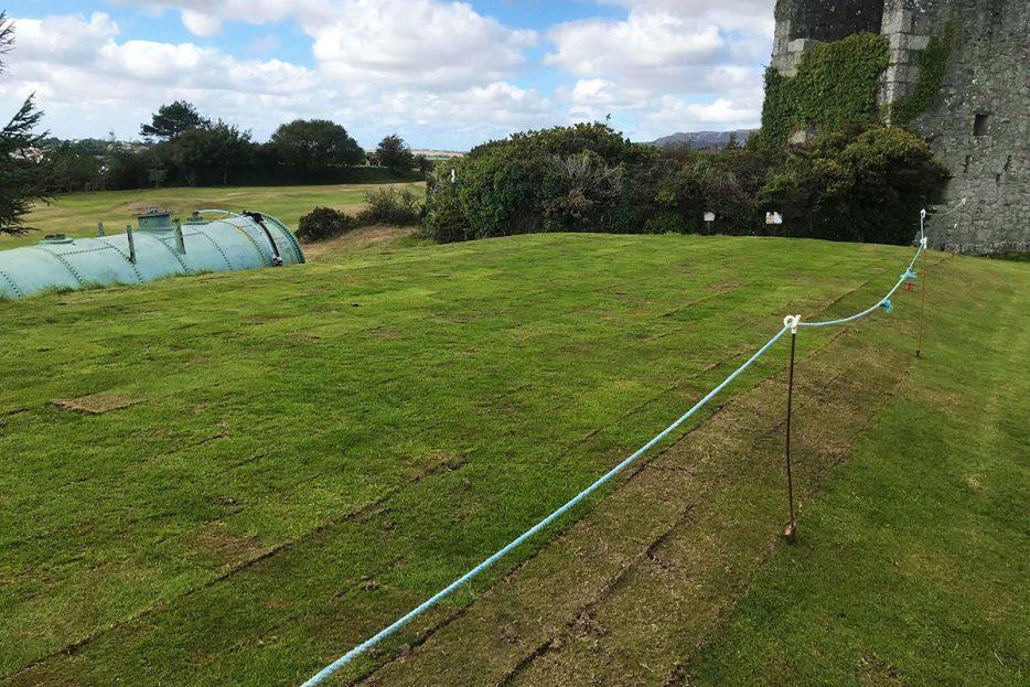 Garden Centre: Much Appreciated Work
