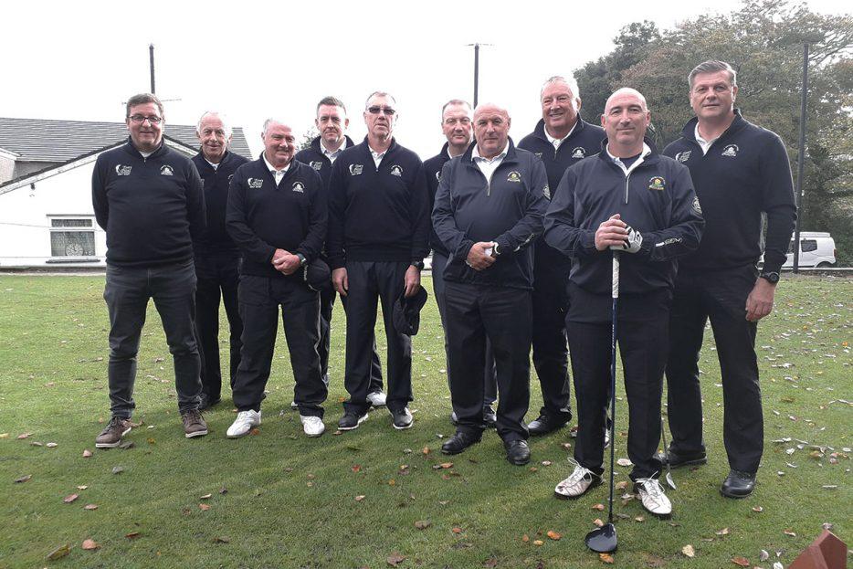 Cornwall Bowl Team Nov 2018